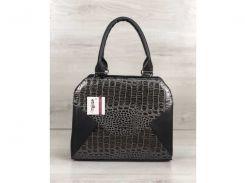 Молодежная женская сумка 31818