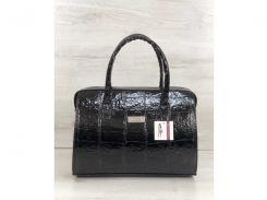Молодежная женская сумка 31138