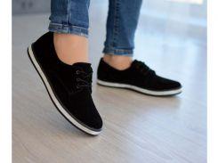 Туфли женские  42 чз шнурок