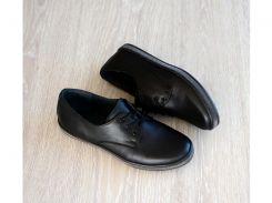 Туфли женские 42 чк шнурок