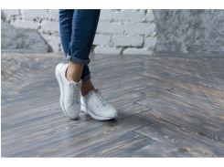 Женские  кроссовки 703 бел PP