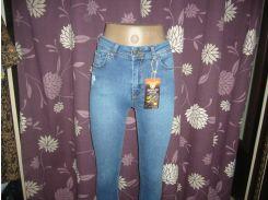 Новинка! джинсы женские dekploy! турция! в наличии! 26-30 р!