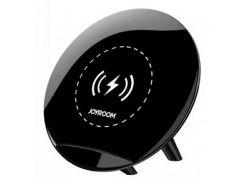 Беспроводное зарядное устройство Joyroom JR-K10 Wireless Charger 1A Black