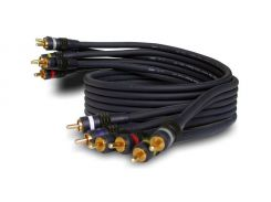 Real Cable Audio 5.1
