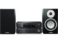 Yamaha MCR-N670 Black