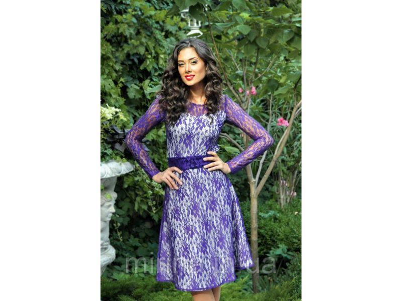 e89cc4c4644 Платье женское гипюровое Оливия Ян купить недорого за 467 грн. на ...