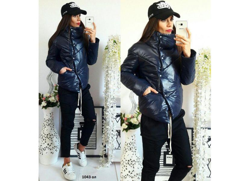 6b0ba9b53052 Куртка женская зима 1043 ол купить недорого за 293 грн. на Vcene.com