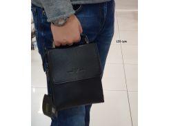 Мужская сумка кожа 155 сум