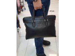 Мужская сумка натуральная кожа 135 сум