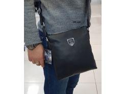 Мужская сумка натуральная кожа 142 сум