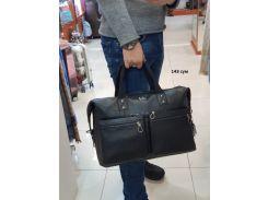 Мужская сумка Кожаная 143 сум
