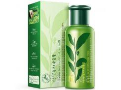 Увлажняющее молочко на основе зеленого чая Green Tea Milk