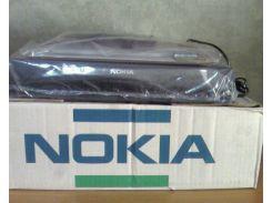 Аналоговый спутниковый ресивер Nokia SAT 8003 S новый в наличии