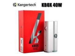 БоксМод KangerTech  KBOX 40W Вариватт новый в наличии. Оригинал!
