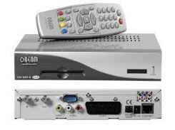 Мультимедийный cпутниковый ресивер Dreambox DM 500 S новый в наличии