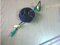 Аудио-, видео кабель SA-002