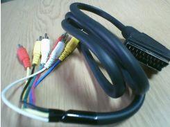 Аудио-, видео кабель SA-012