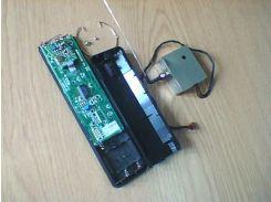 Радиопульт-радиоконструктор для радиолюбителей