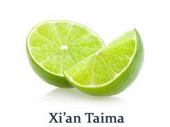 Ароматизатор Xi`an Taima - Key Lime (лайм) 1мл