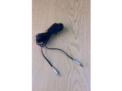 Аудиокабель Mini Jack (мини джек) 3,5 мм б/у
