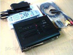 Спутниковый тюнер DreamBox DM 800 HD PVR