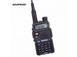 Цифровая рация Baofeng DM-5R Plus 136-174 /400-520 МГц 1800 mAh 5Вт комплект