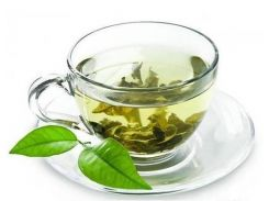 Ароматизатор Xi`an Taima - Green Tea (зеленый чай) 1мл