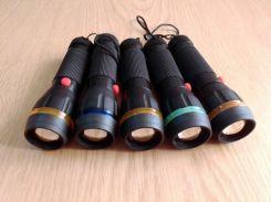 Фонарик-конструктор переносной светодиодный