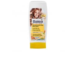Бальзам - кондиционер Balea для сухих и ослабленных волос с миндальным маслом 300 мл