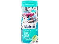 Гель для душа Balea Viva Cuba лайм и гибискус 300 мл