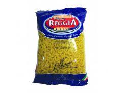 Макароны Reggia из твердых сортов Рожок 500 гр Италия