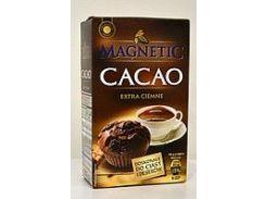 Какао Magnetic cacao extra ciemne 200 грамм
