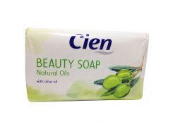 Крем-мыло Cien с оливковым маслом 150 гр