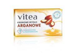 Крем-мыло Vitea с маслом арганы 100 гр