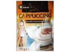Капучино La Movida cо сливочным вкусом 130 гр.