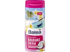 Гель-крем для душа Balea Bahamas Dream кокос и жасмин 300мл