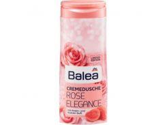 Гель-крем для душа Balea Rose Elegance роза и гуава 300мл