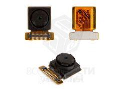 Камера для мобильных телефонов Sony E2353 Xperia M4 Aqua, фронтальная