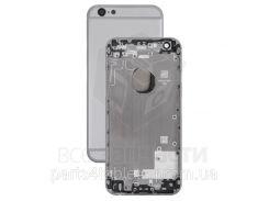 Корпус для мобильного телефона Apple iPhone 6, черный