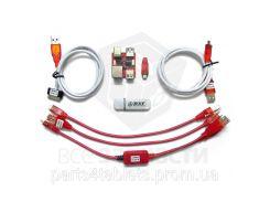 BST Dongle с набором кабелей