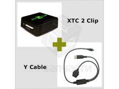 XTC 2 Clip и Y-кабель для программатора XTC 2 Clip Комбо