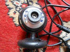 WEB камера CSL