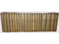 Толстой Лев. Собрание сочинений в 22 томах. В 20 книгах. 1978-1985