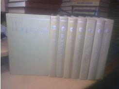Некрасов. Собрание сочинений в 8 томах