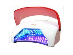 Infinity Led Лампа ультрафиолетовая для сушки ногтей, 12W