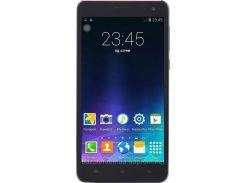 Смартфон Nomi i550 Space Black White ОРИГИНАЛ 1год