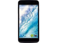 Смартфон Nomi i551 Wave Black White ОРИГИНАЛ 1 год