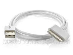 USB кабель iPhone 3 / 4 ПРЕМИУМ КЛАССА