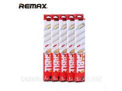 Кабель Remax IOS iPhone 5 5s 6 6s 6+ 5se Lightning