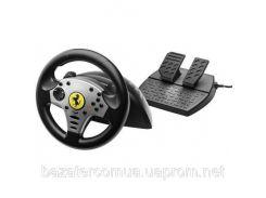 Руль ThrustMaster Ferrari Challenge 12 месяцев